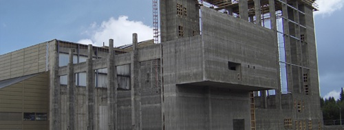 Slip Forming | Seminar Report, PPT, PDF for Civil Engineering