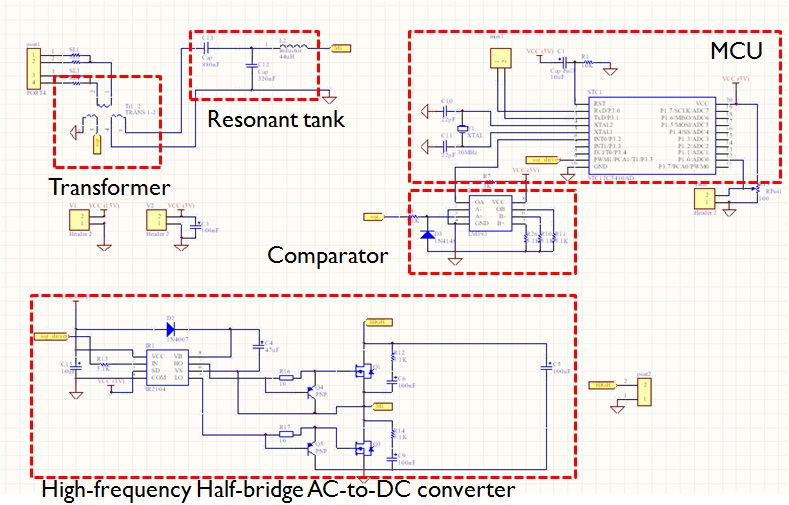 A Driver Design For Retrofit Led Lamp