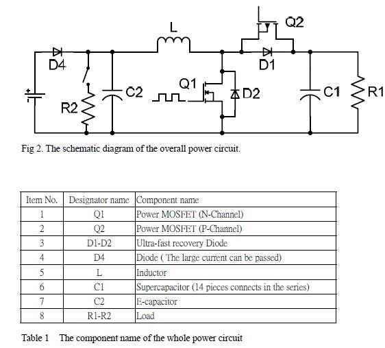 Electronic Car Ignitor | Electronics Project