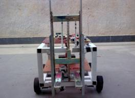 Key Controlled Forklift   Mechanical Project Topics