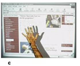 finger tracking in real time human 780 ieee transactions on pattern analysis and machine intelligence, vol 19, no 7, july 1997 pfinder: real-time tracking of the human body.