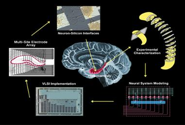 how to develop a hyperchannel brain linkage system