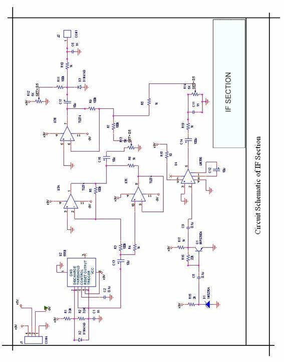 circuit diagram of mobile jammer rh seminarsonly com Simple Circuit Diagram Simple Circuit Diagram