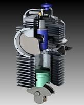 crower six stroke engine valve in head 4 stroke engine animation six stroke engine