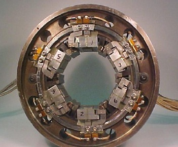 Active Magnetic Bearings | Seminar Report, PPT, PDF for