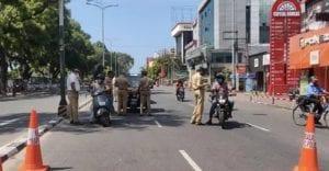 Lockdown Extension in Karnataka