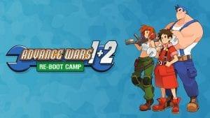 Advance Wars Switch
