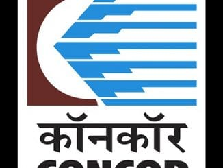Container Corporation of India