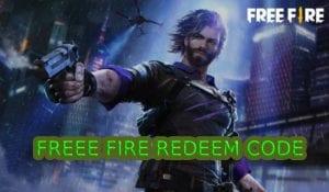 FF Redeem Codes