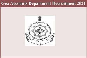 Goa Accounts