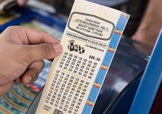 Lotto-Max 1