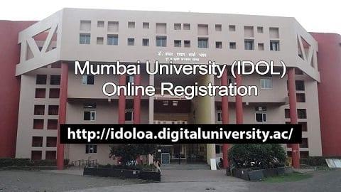Mumbai University IDO
