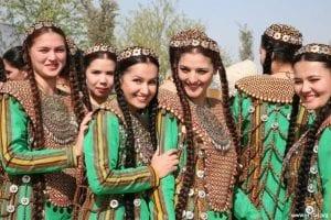 Oghuz Turks