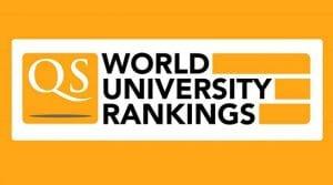 QS World University Ranking