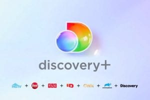 discovery plus activate
