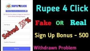 rupee4click