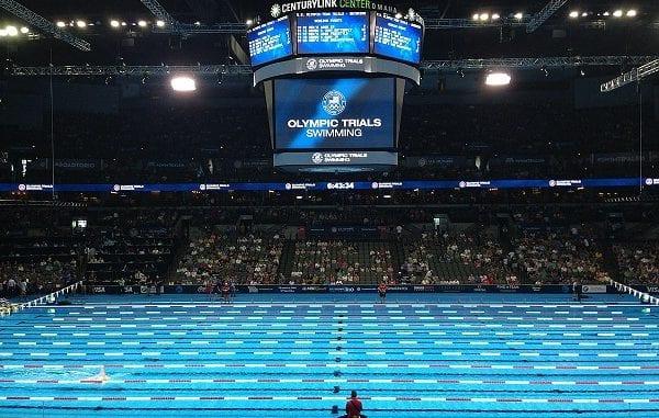us olympic swim trials