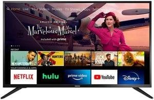 Amazon.com tv