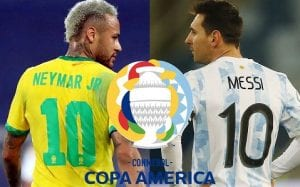 Copa America Final