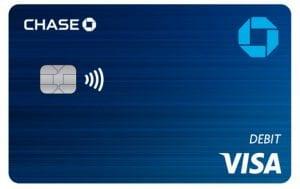 chase debit card