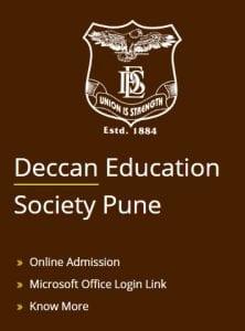 deccan society