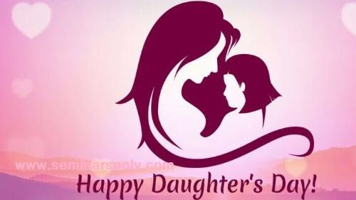 Daughters Day