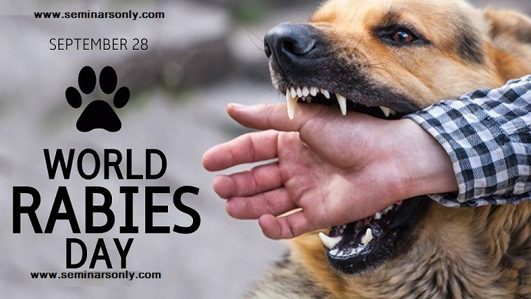 world rabies day quotes